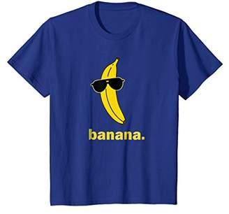Banana Splits T-Shirt Bananas Pajamas Funny Hipster Novelty