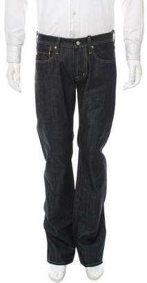 Adriano Goldschmied Johnny Tapered Jeans w/ Tags