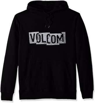 Volcom Men's Supply Stone Pullover Hoodie
