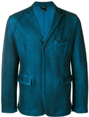 Avant Toi fitted jacket