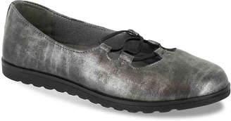Easy Street Shoes Effie Flat - Women's