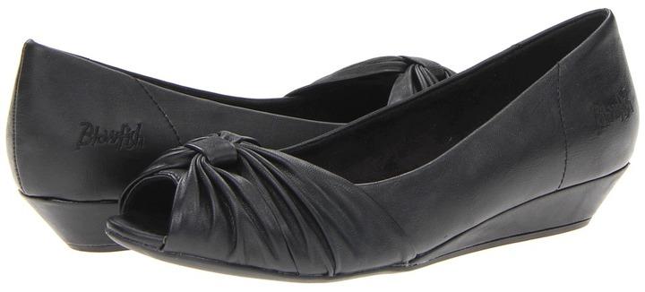 Blowfish Galore (Black Strike PU) - Footwear