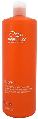 Wella Unisex 33.8Oz Enriched Moisturizing Shampoo