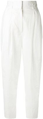 Paul Smith tailored trousers $495 thestylecure.com