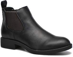 San Marina Women's Comedie Ankle Boots in Black