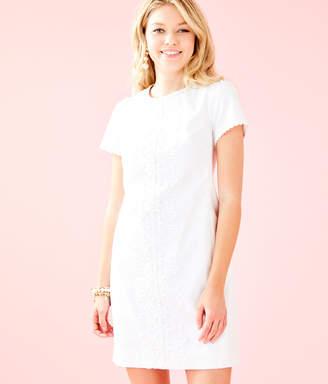 Lilly Pulitzer Maisie Stretch Shift Dress
