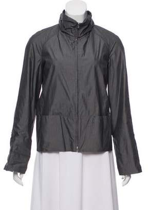Cacharel Casual Woven Jacket
