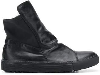 Fiorentini+Baker Bret sneaker sole boots