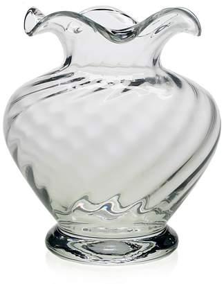"William Yeoward Country Dakota 8"" Vase"