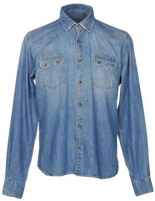 Reign Denim shirt