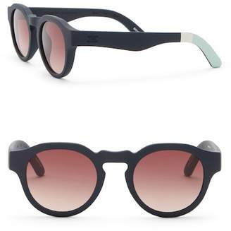 Toms 47mm Traveler Bryton Sunglasses