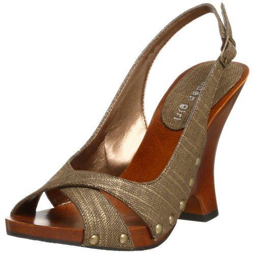 Madden Girl's Women's Bennii Sandal