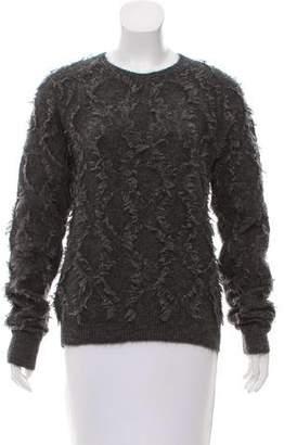 3.1 Phillip Lim Wool & Mohair Sweater