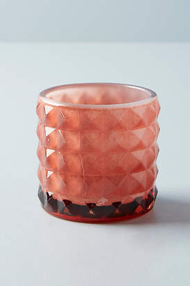 Anthropologie Pyramid Votive