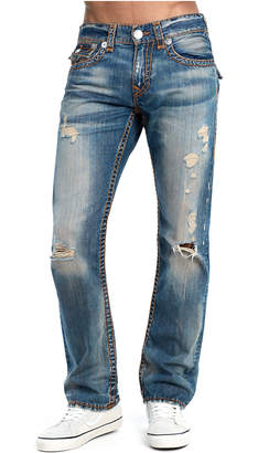 True Religion STRAIGHT FIT SUPER T JEAN