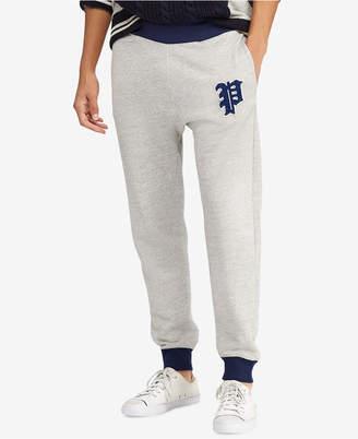Polo Ralph Lauren Men Big & Tall Fleece Jogger Pants