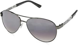 Vince Camuto Women's VC596 GN Aviator Sunglasses