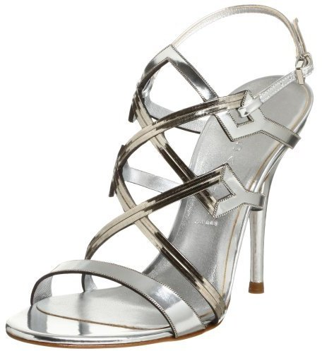 Casadei Women's 8162 Strappy High Heel Sandal