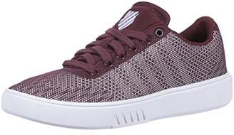K-Swiss Women's Court Addison NT Sneaker