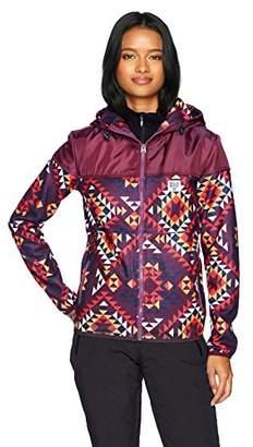 Billabong Women's Cold Winter Jacket