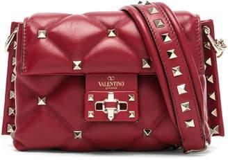 Valentino Mini Candystud Shoulder Bag