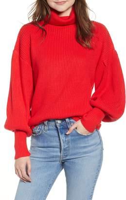Somedays Lovin Who's That Girl Sweater