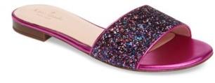 Women's Kate Spade New York Madeline Embellished Slide Sandal