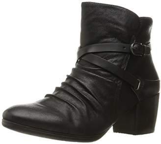 BareTraps Women's Bt Kenidy Ankle Bootie $11.99 thestylecure.com
