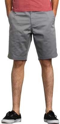 RVCA Weekend Stretch Short - Men's