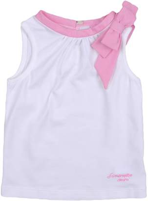 Simonetta Mini T-shirts - Item 37992610IC