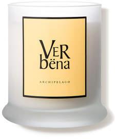 Archipelago Botanicals Verbena Frosted Jar Candle
