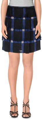 Marco De Vincenzo Mini skirts