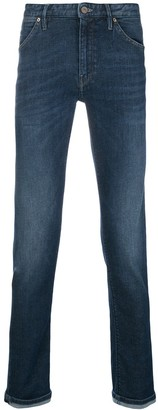 PT05 Swing slim-fit jeans