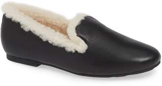Kenneth Cole Gentle Souls by Eugene Genuine Shearling Lined Loafer