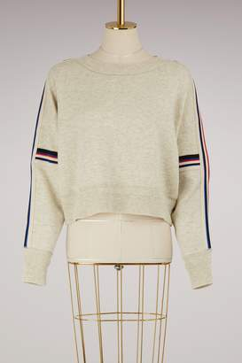 Etoile Isabel Marant Cotton and wool Kao