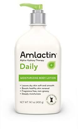 AmLactin Daily Moisturizing Body Lotion 12%