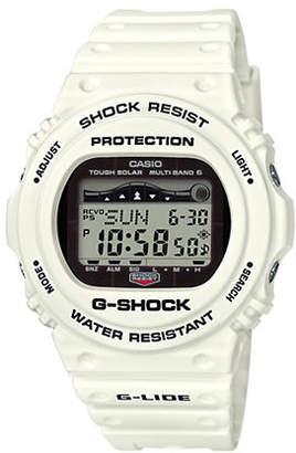 Casio G-Lide Digital Sport Watch