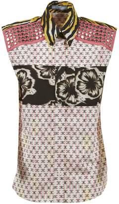 Prada Studded Shirt