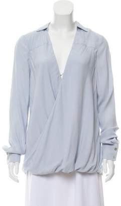 TY-LR Long Sleeve Blouse