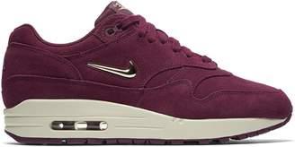 Nike 1 Jewel Bordeaux (W)