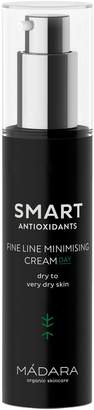 Madara Smart Antioxidants Fine Line MinimisingCream Day