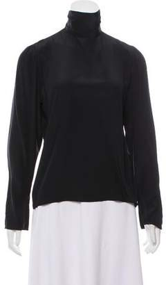 Ungaro Paris Long Sleeve Casual Top