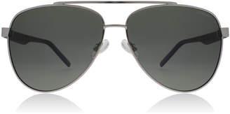 Polaroid PLD2043/S Sunglasses Ruthenium 6LB Polariserade 61mm