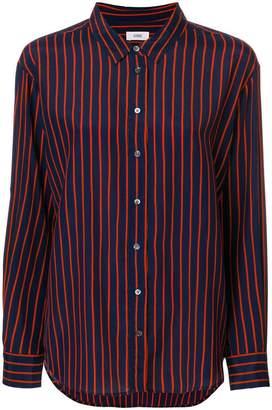 Closed Joan striped shirt