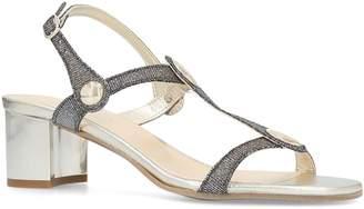 Carvela Sammie Block Sandals