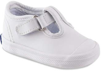 Keds Champion Toe-Cap T-Strap Shoes, Baby Girls & Toddler Girls