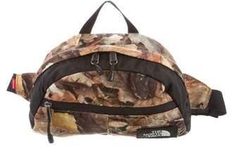 The North Face x Supreme Roo Li Lumbar Waist Bag
