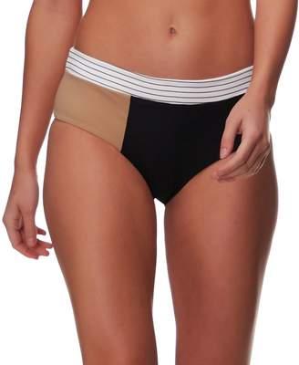 Boys and Arrows Makaveli Bikini Bottom - Women's