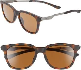 Smith Roam 53mm ChromaPop(TM) Polarized Sunglasses