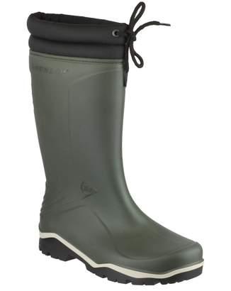 Dunlop Men's Blizzard Wellington Boot | | UK 8 | EU 42